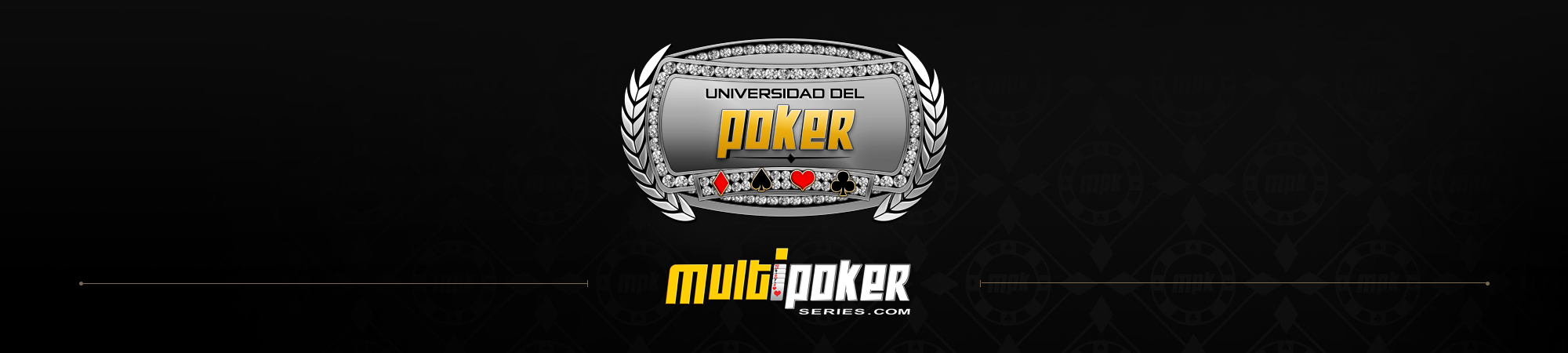 Universidad del Póker