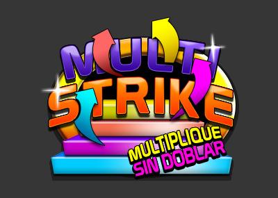 Multistrike
