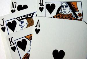 Estrategias draw poker
