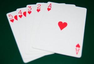 Estrategias poker razz