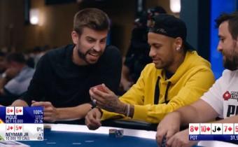 Pique-y-Neymar-jugando-una-mano-de-poker