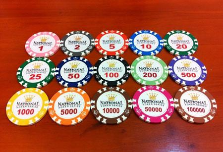 Fichas de póker: ¿Cual elegir?