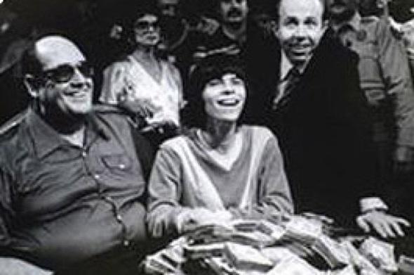 Stu Ungar, el niño que dominó el poker muy rápido
