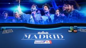 EPT Open Madrid