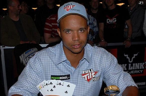 Casino Borgata demanda al jugador profesional Phil Ivey por fraude