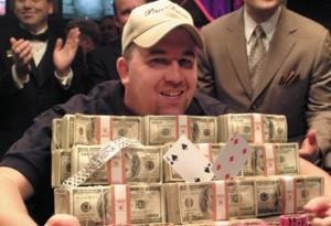 La inspiradora historia de Chris Moneymaker, WSOP 2003 hasta hoy