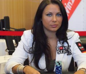 Sandra Naujoks, campeona por segunda vez en la historia de los European Poker Tour