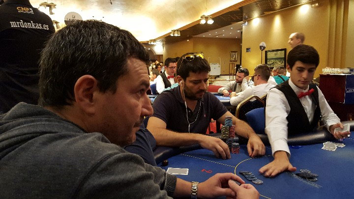 juegos para ganar en poker