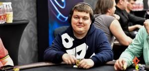 Andrey Kotelnikov gana el evento Mix2