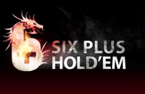 6+ Six-Plus-Holdem