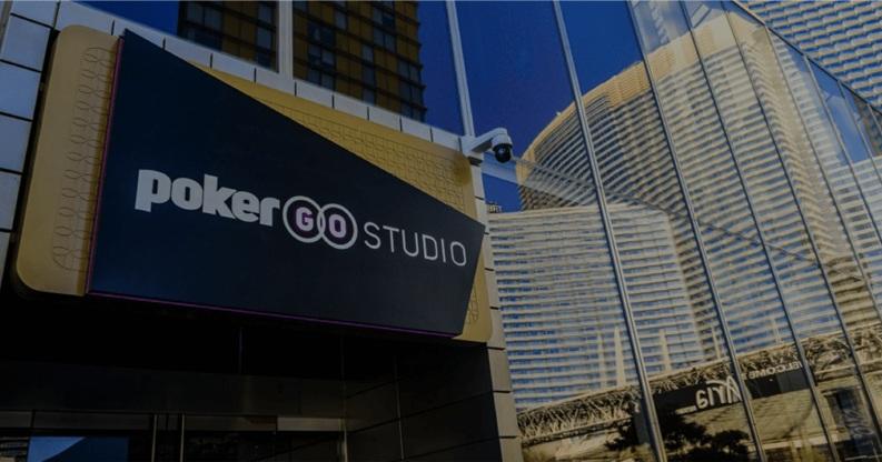 CBS Sports ahora sera el nuevo socio televisivo de PokerGo